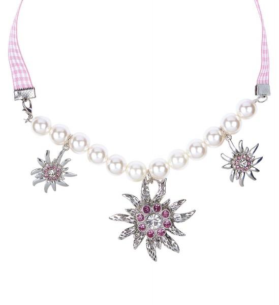 Prämie: Edelweiss Halskette
