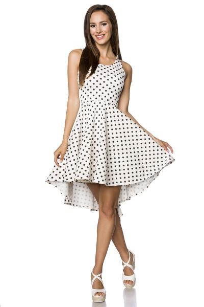 Kleid weib schwarz
