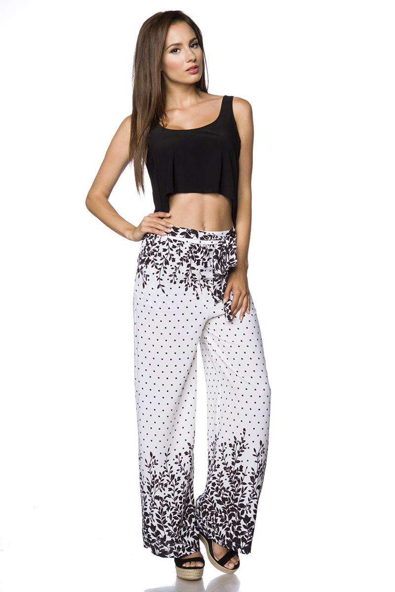 Schlupfhose ° Weiß-Schwarz ° Hipstylers   Hosen   Fashion   RedSixty ef7835d1c4