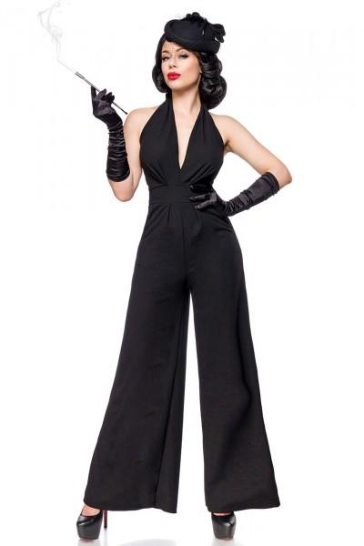 5b332f25fd Overall ° Schwarz ° Belsira | Casual Overalls & Jumpsuit | Fashion ...